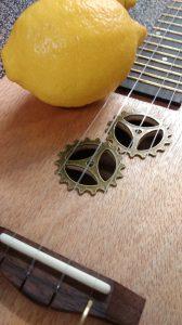 Fretboard Lemon Oil Brighton
