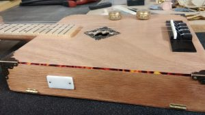 Cigar Box Ukulele from Stringit & Strumit - Brighton, UK