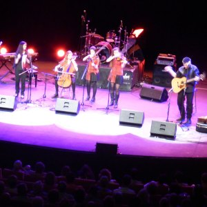 String Loaded 2016 Capital Theatre Tamworth