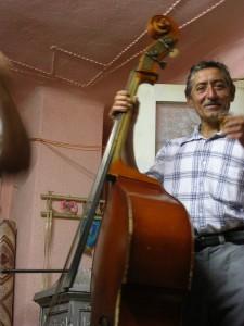Transylvanian Folk Rhythm Players