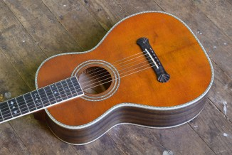 John Holland, Sydney, Inner West, Strings and Wood, John Holland guitars for sale