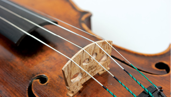 A Guide to Choosing the Right Violin Strings | Strings Magazine