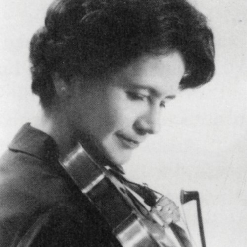 Edith Eisler Strings Magazine 30th Anniversary