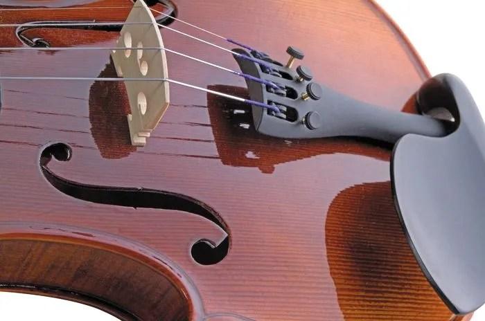 Violin Fine Tuner