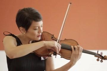Anne Akiko Meyers Strings Session