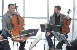 Miro Quartet
