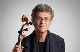 Thomas Demenga on tackling Bach's cello suites in one take