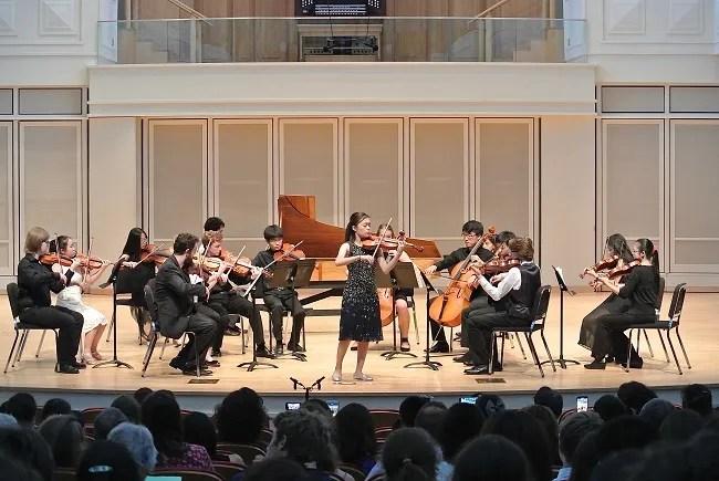Ensemble Performance