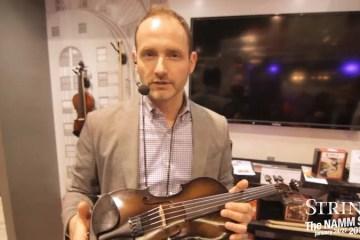 David Gage Realist Violin