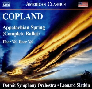 Copland DSO
