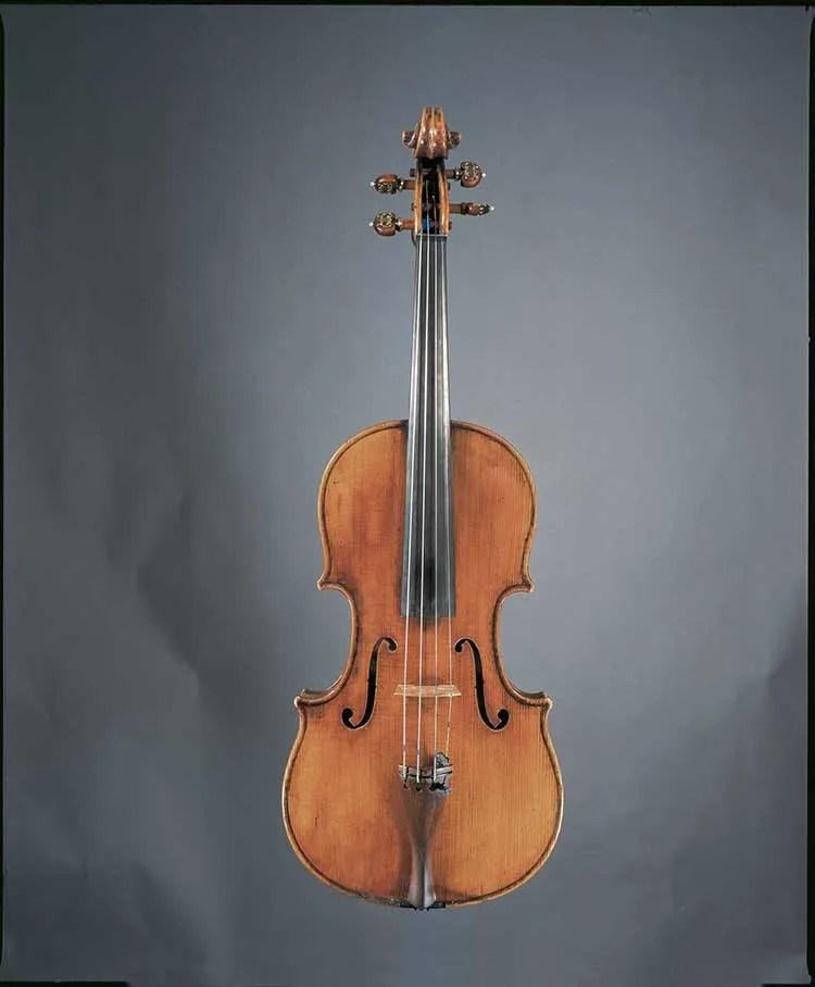 1734 Gibson viola