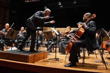Chineke! Orchestra