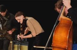 Laurel Premo Trio