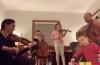 jupiter quartet and kids