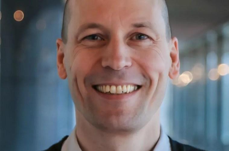 Aart-Jan van der Pol