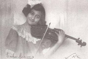 Erica Morini