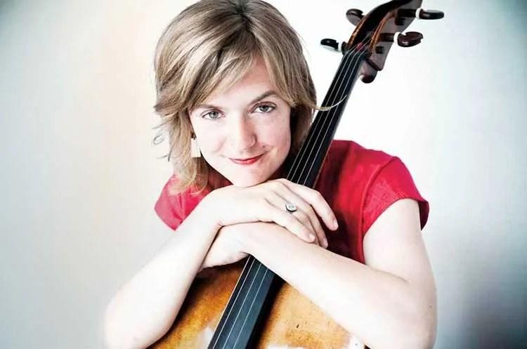 Tanja Tetzlaff, photo: Giorgia-Bertazzi