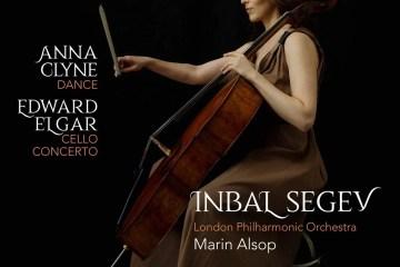 Inbal Segev album
