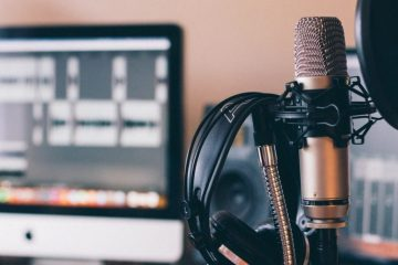 How to make a remote ensemble recording from home