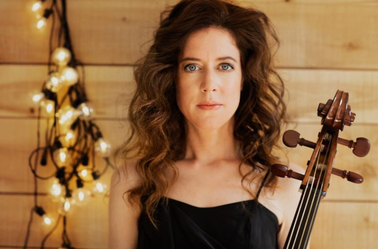 cellist elinor Frey