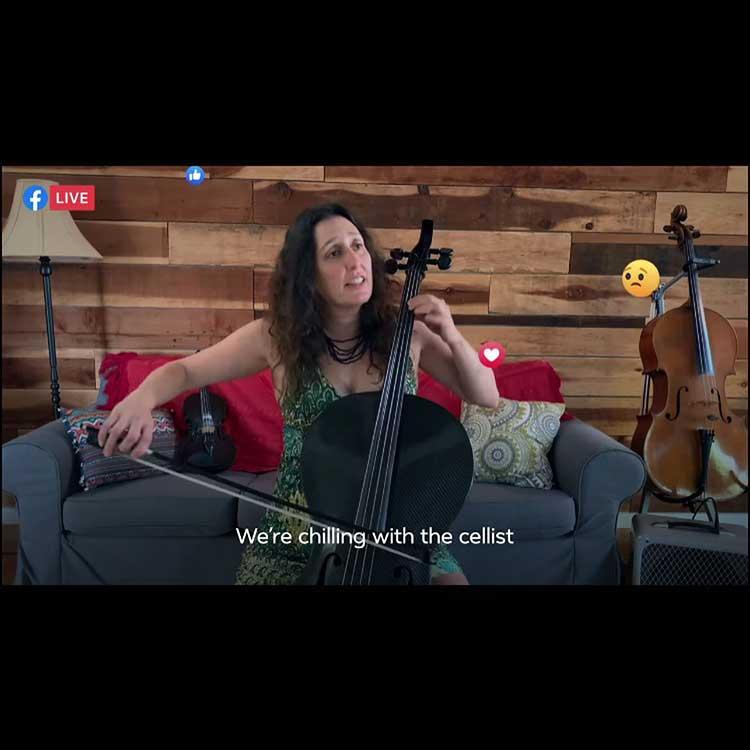 Rebecca Roudman-facebook-commercial