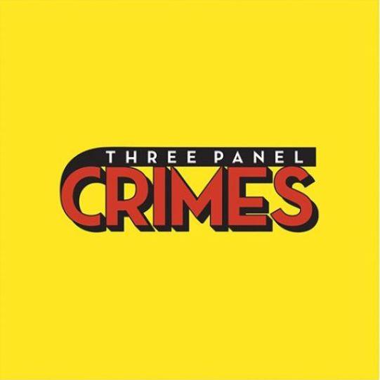 three panel crimes stripblog