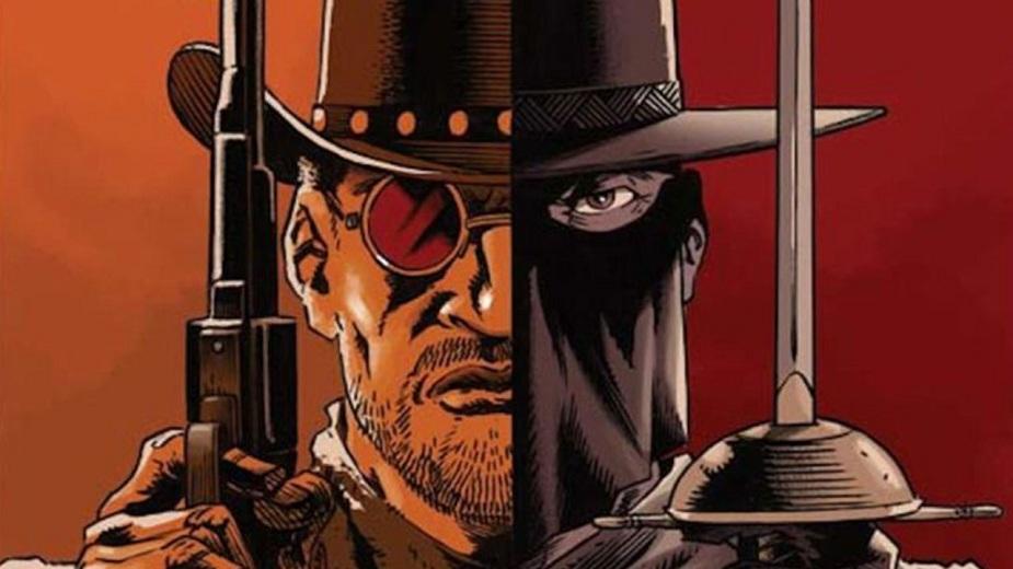 Django/Zoro strip krosover dobija film sa Tarantinom na čelu strip blog