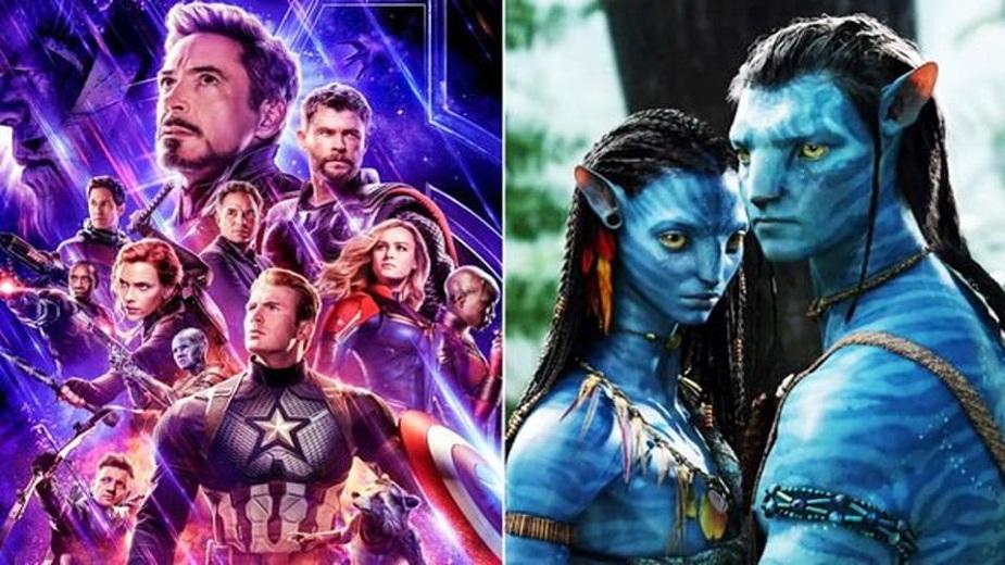GOTOVO! Avatar je pao, ''Osvetnici: Kraj Igre'' film sa najvećom zaradom svih vremena