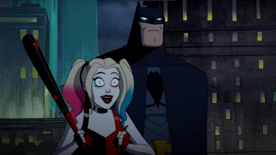 TRAILER: Harley Quinn u novim nevoljama u animiranoj seriji (VIDEO)TRAILER: Harley Quinn u novim nevoljama u animiranoj seriji (VIDEO)