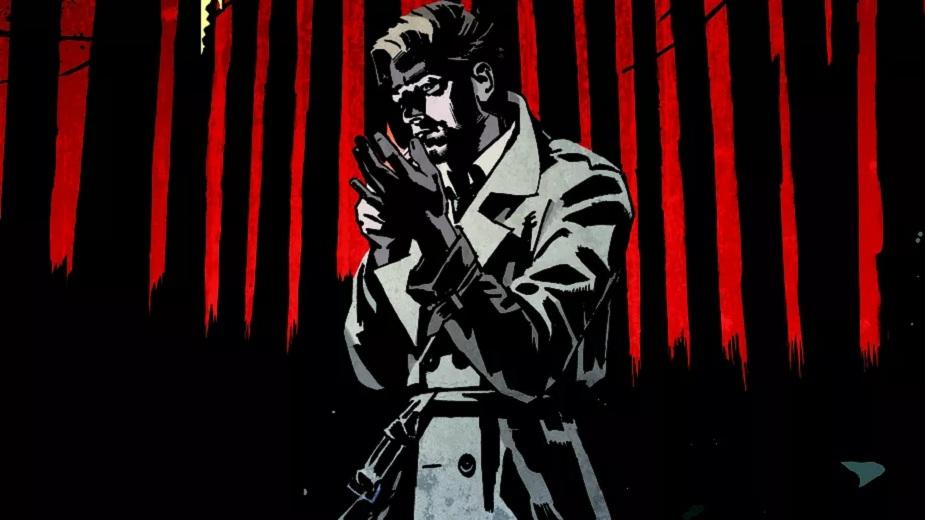 Spremite se jer se Hellblazer vraća u novom DC-ijevom serijalu strip blog