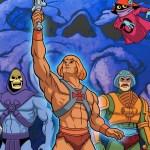 """Animirana serija ,,Hi-Men i Gospodari Svemira"""" se nastavlja nakon 34 godine"""