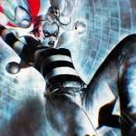 """Trailer za novi DC-ijev strip serijal """"Harley Quinn: Breaking Glass"""" (VIDEO)"""