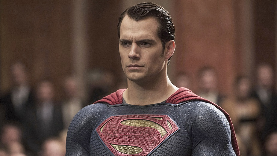 Kako bi Henry Cavill izgledao kao ''Kingdome Come'' Supermen (FOTO) strip blog