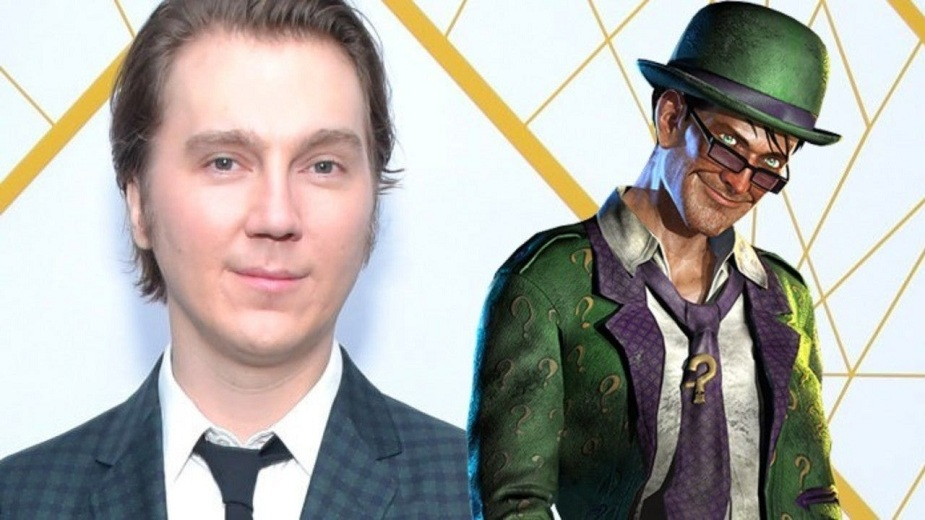 "Paul Dano će biti novi Riddler u filmu ""The Batman"" strip blog"