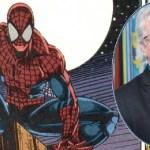 Preminuo Tom Lyle – Crtač koji je crtao Spajdermena, Panišera, Robina…