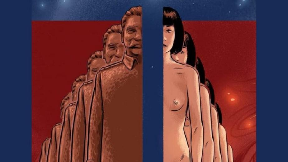 """Uz kupljene karte za film """"Ederlezi Rising"""" na poklon dobijate strip strip blog"""