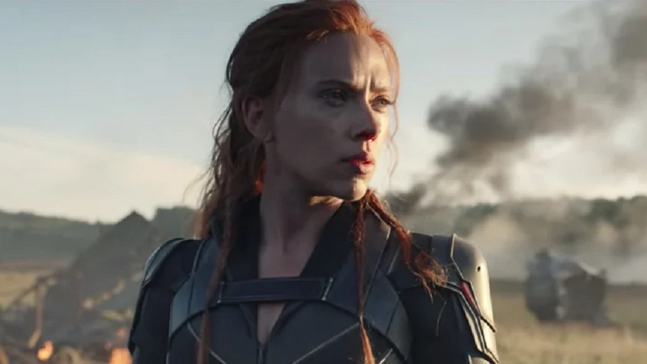 Stigao je prvi trailer za film Black Widow (VIDEO) strip blog