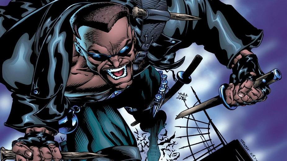 Blade - Kako smo upoznali Marvelovog lovca na vampire strip blog