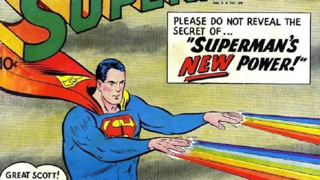 Supermenove moći koje niste ni sanjali da ima strip blog