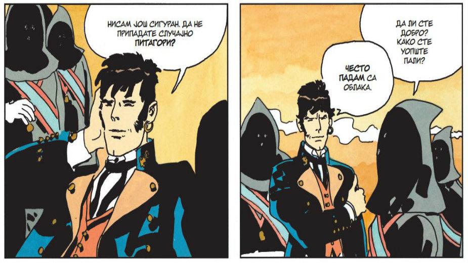 venecijanska bajka stripblog