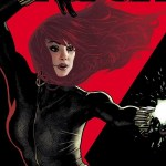 Black Widow dobija strip serijal uoči filma