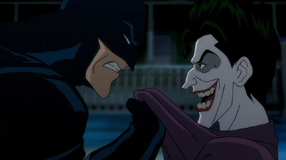 Vodič - Kojim redosledom je najbolje gledati Batman animirane filmove strip blog