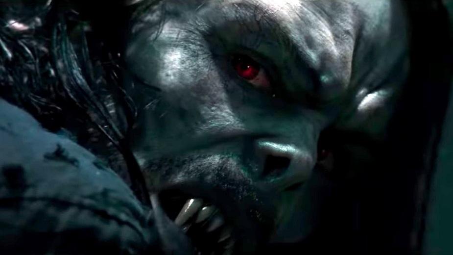 Morbius - Marvelov vampir dobio prvi trailer (VIDEO) strip blog