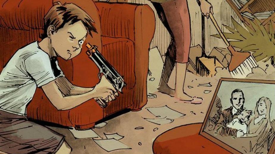 ugrožavanje dece stripblog