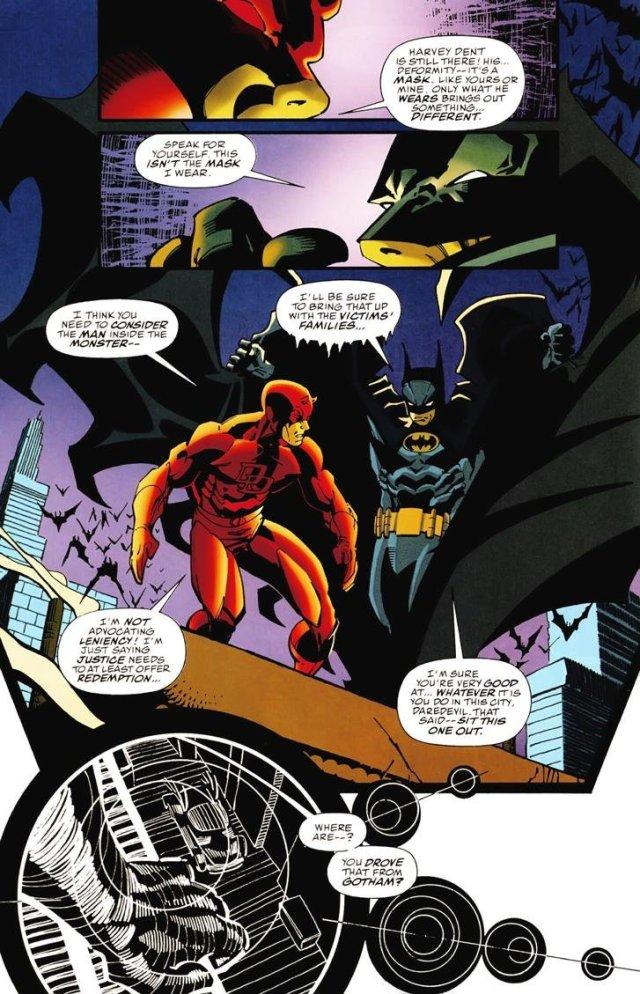 kako je batman stripblog