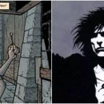 Strip Lokot i Ključ će dobiti krosover sa Sendmenom Nila Gejmena