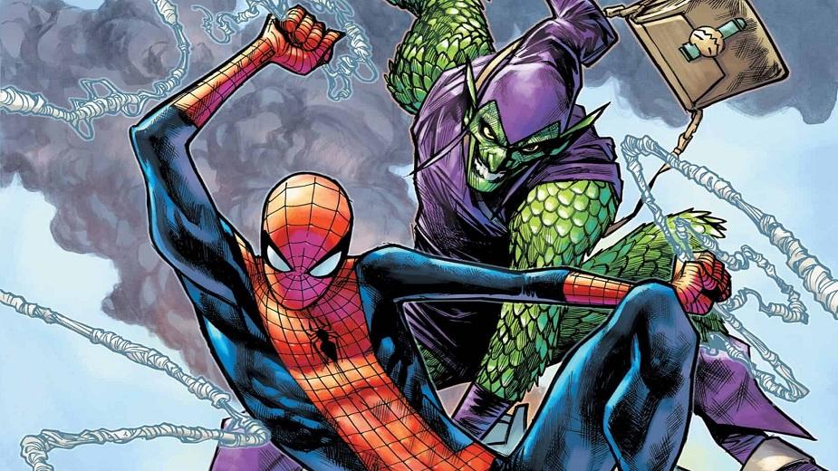 Naslovnice za Marvelov specijal #850 broj Spajdermena (GALERIJA) Strip Blog