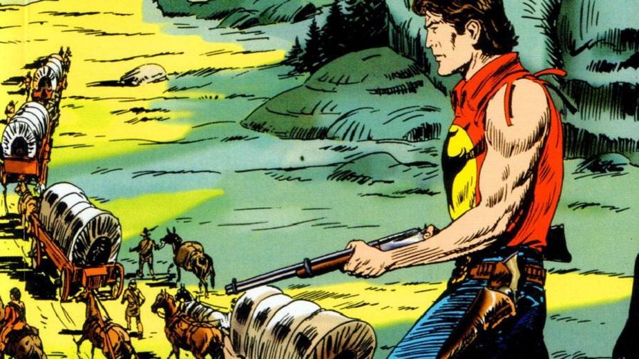 """""""Zagor: Dugo putovanje"""" – Ožiljak sramote na licu Amerike Strip Blog"""