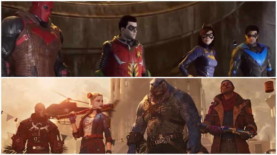 Najavljene nove DC igre: Suicide Squad i Gotham Knights (VIDEO) Strip Blog