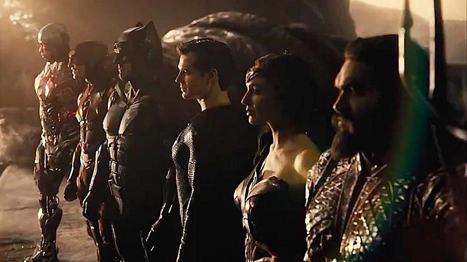 Justice League Snyder Cut trailer je konačno stigao! (VIDEO) Strip Blog